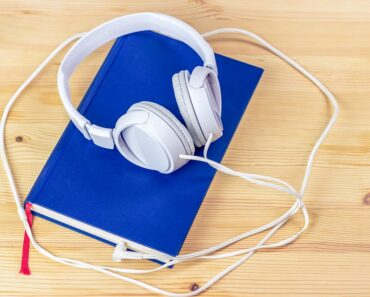 Audiobooks to lift your mood