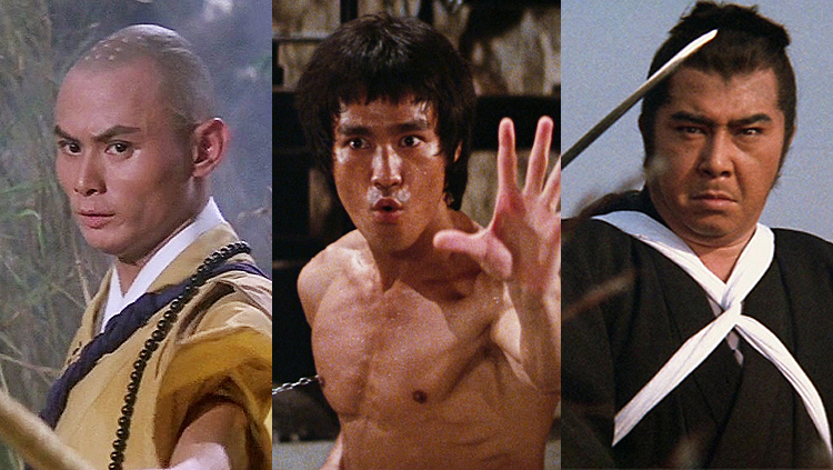 Best Martial Arts Films of All Time