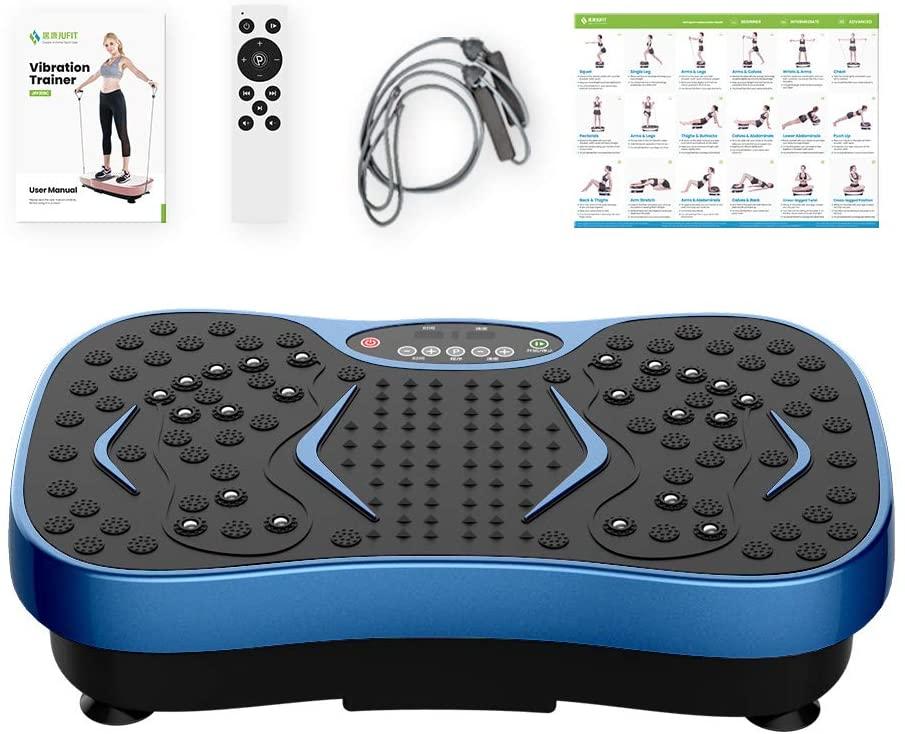 JUFIT Fitness Vibration Plate