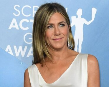 Jennifer Aniston's Post On Self-Love