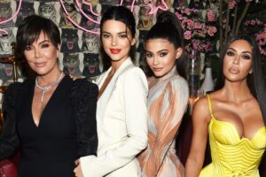 Problematic Behavior Of Kardashian-Jenner