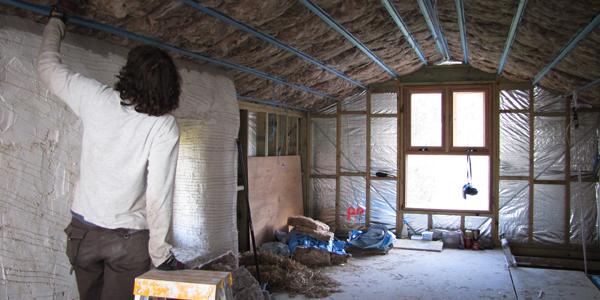 Repair Commercial Roof Leakage