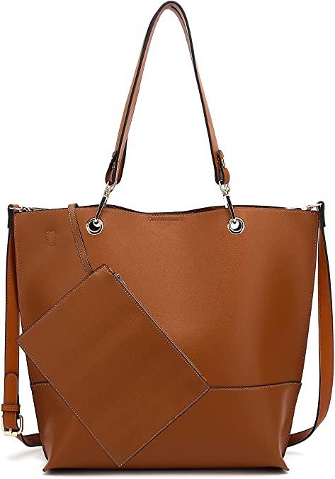 Scarleton Stylish Reversible Tote Handbag