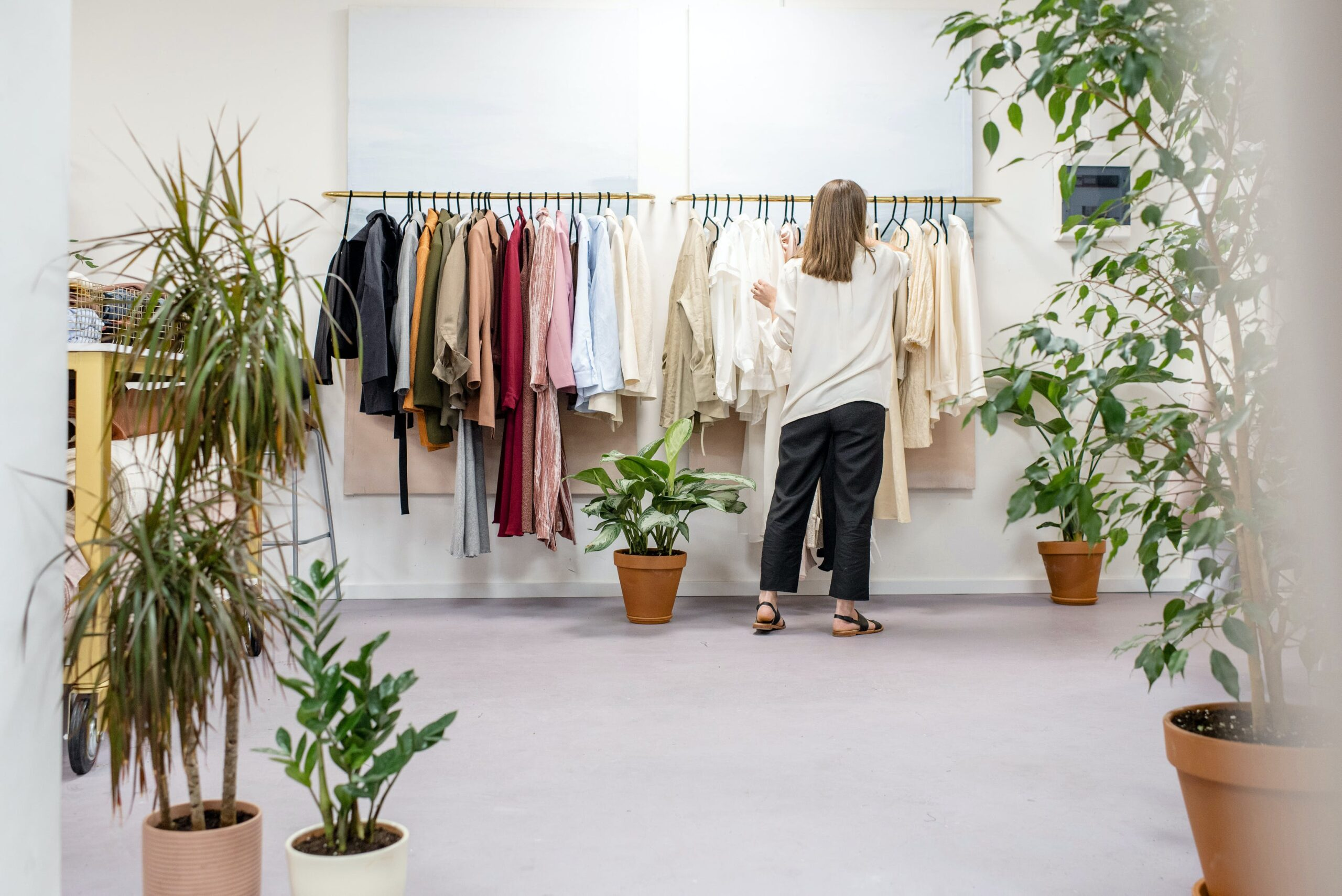 Design Your Retail Store