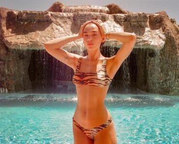 Dua Lipa's Sexiest Instagram Photos