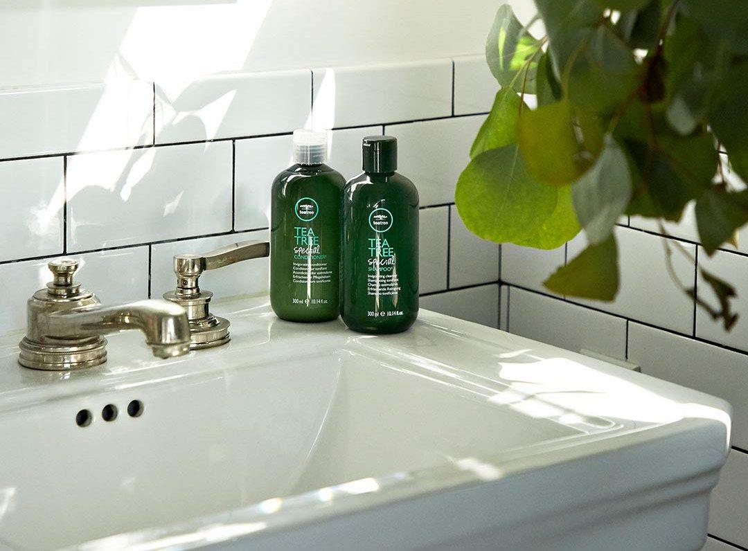 Green Shampoos