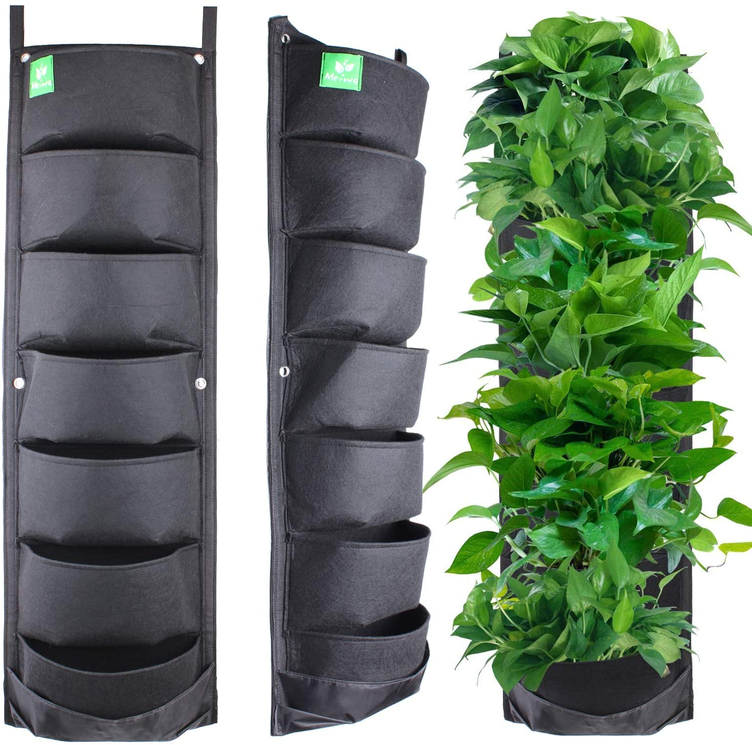 Hanging Vertical Garden Wall Planter