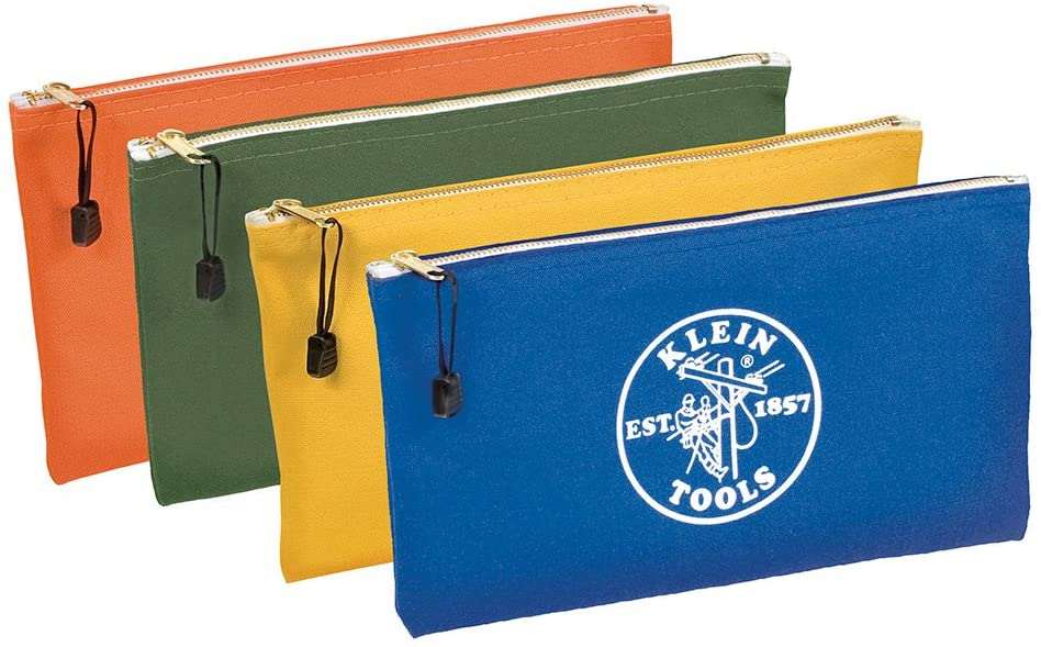 Klein Tools 5140 Zipper Bag