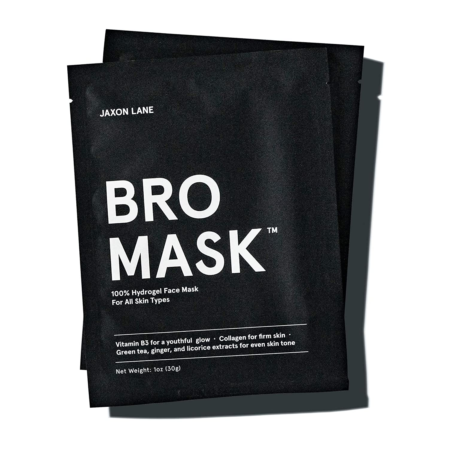 Korean Face Mask for Men