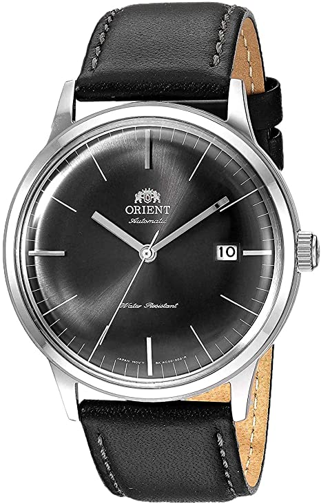 Orient Men's Watch