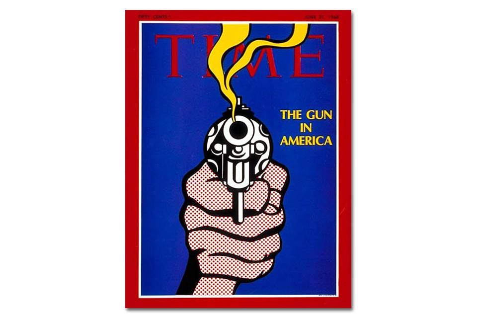 The Gun in America The Gun Under Fire