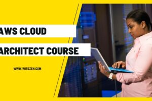 AWS Cloud Architect Course