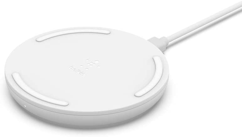 Belkin Wireless Charging Speaker