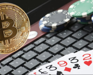 Top 10 reasons why cryptocurrencies will become even more popular among online bookies