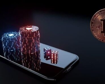 How to start betting on a mobile cryptocurrency casino?