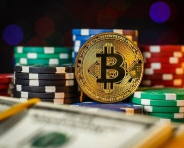 How to find the best cryptocurrency casino?