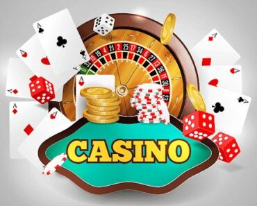 How to add money into your account after registering as a new user in an online cryptocurrency casino?