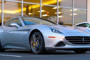 Cheap Exotic Car Rental