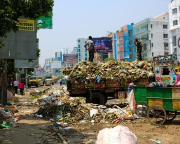 Rampant Pollution and Public Health: The Dangers