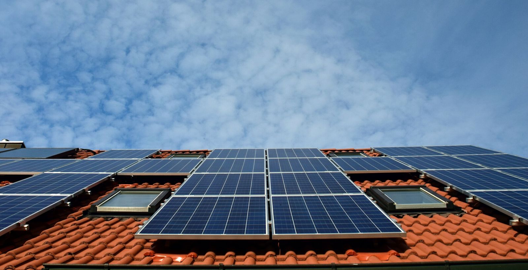 Invest In Texas Solar Panels