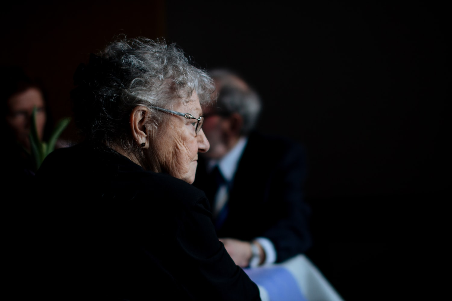Buying Life Insurance For Senior Parents