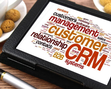 CRM Marketing Solutions