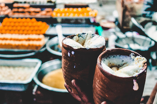 Food culture in Amritsar