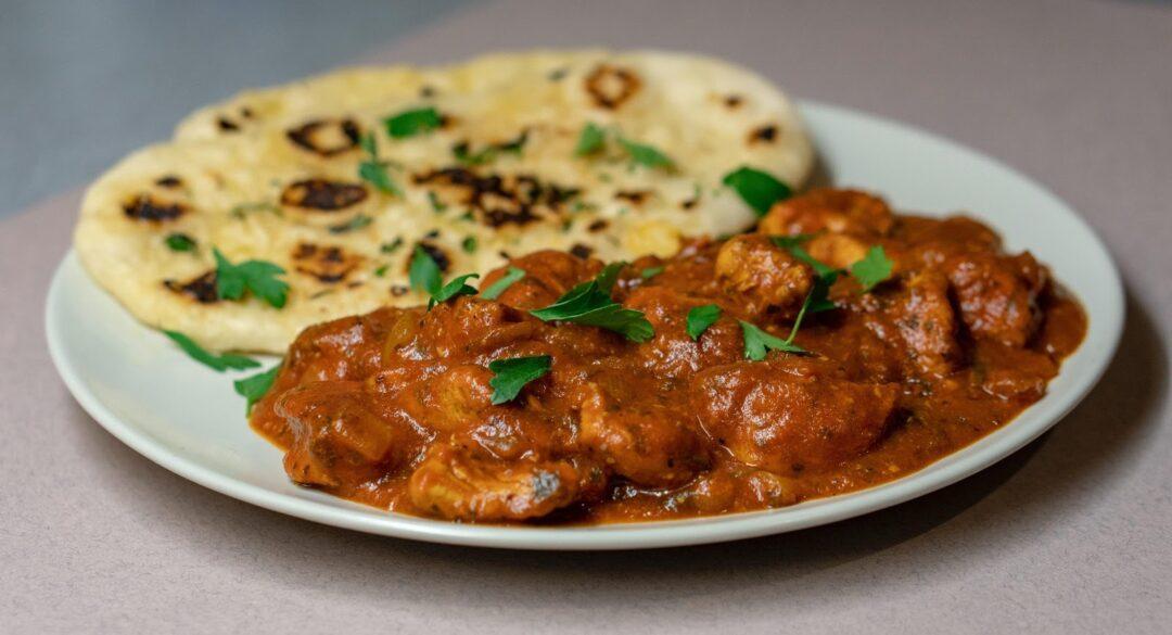 Food culture in Delhi
