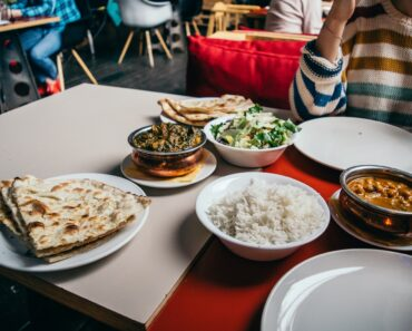 Indian Cities And Their Food Culture