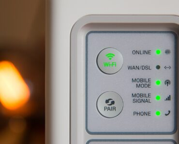 Mesh Wi-Fi Routers