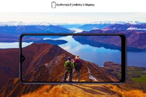 Samsung Galaxy A20s Review