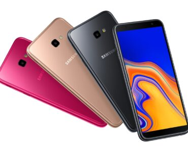 Samsung Galaxy J4 Plus Features