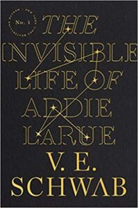 The Invisible Life of Addie LaRue