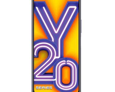 Vivo Y20 Review