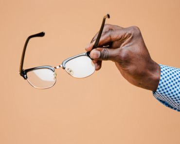 Change Your Look With A Pair Of Glasses