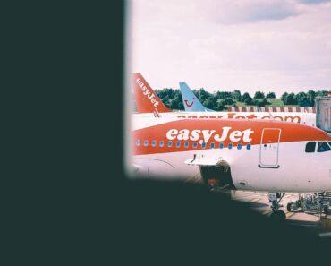 Easyjet Share Price