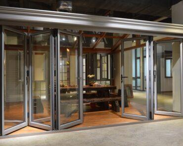 Install Bifold Doors