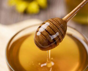THC-Infused Honey