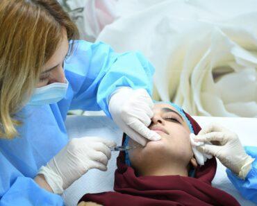 High Qualified Dermatologist